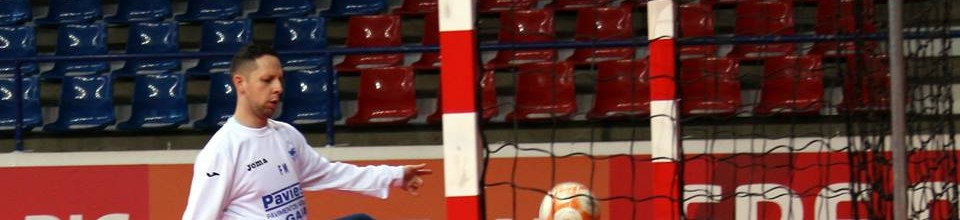 """Filipe Monteiro """"Pi"""" deixou AD Modicus e começou visita a clubes na partilha de conhecimentos"""