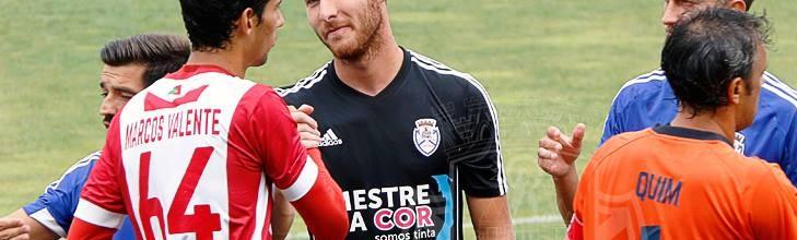 Giorgi Makaridze assina pelo Moreirense FC