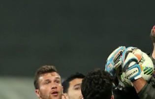 José Moreira não sofre há 334 minutos – 2 golos sofridos em 12 jogos