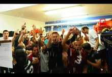 Pedro Alves imperial na subida à Segunda Liga do Cova da Piedade