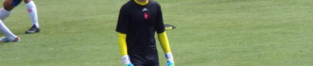 """Ricardo Ribeiro com """"condições para se fixar em termos definitivos"""" no CF Os Belenenses"""