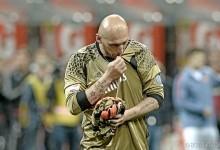Christian Abbiati retirou-se aos 38 anos