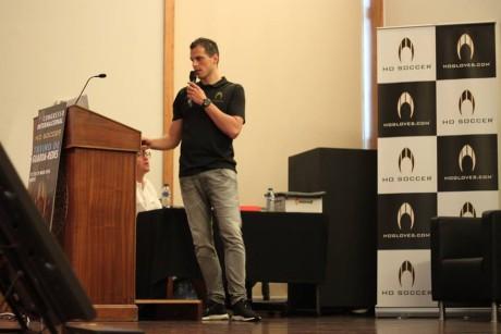 david thiel congresso internacional de treino de guarda-redes