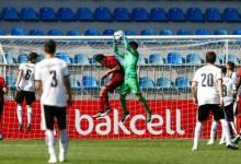 Diogo Costa segue sem sofrer golos no Europeu sub-17 por Portugal