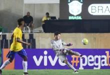 Ederson Moraes convocado pelo Brasil para a Copa América