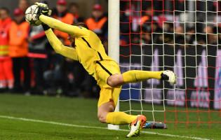 Jan Oblak chega à segunda final Europeia em dois anos