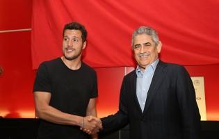 Júlio César renova pelo SL Benfica