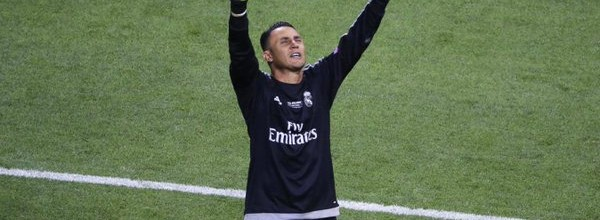 """Keylor Navas: do sonho """"impossível"""" à grande intervenção na conquista da Champions League"""