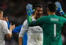 Keylor Navas completa nove jogos sem sofrer na Champions League e está na final