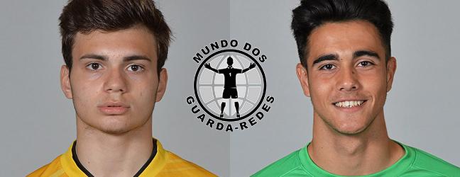 Diogo Costa sem trabalho e Huseynov com grande defesa no Azerbaijão 0-5 Portugal – Europeu sub-17