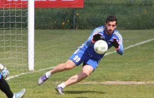 Marco Rocha renova pelo SC Freamunde