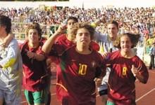 Os campeões Europeus: de Mário Felgueiras e Pedro Freitas a Diogo Costa, João Virgínia e Luís Maximiano
