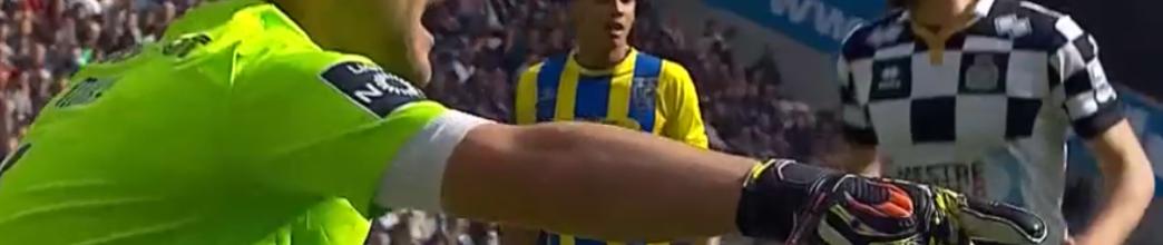 Mika em destaque no Boavista FC 1-0 CF União da Madeira