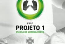 Metodologia de treino de guarda-redes da FPF – Projeto 1 – Escola de Guarda-Redes