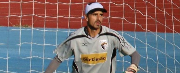 ricardo ferreira portimonense vs porto b - segunda liga 2015-2016