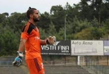 Rui Nereu renova pelo SC Freamunde
