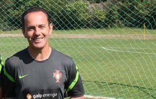 Silvino Morais dá workshop de treino de guarda-redes no IPMAIA-ISMAI