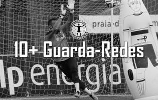 10+ Guarda-Redes da Primeira Liga 2015/2016
