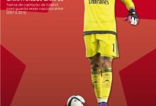 SL Benfica organiza treino de captação para guarda-redes