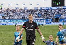 Vyacheslav Malafeev retirou-se aos 37 anos
