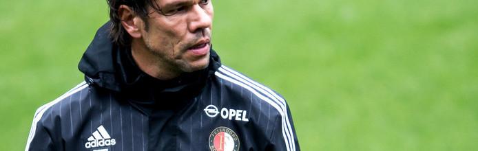 Patrick Lodewijks é o novo treinador de guarda-redes do Everton FC