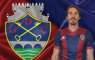 António Filipe renova pelo GD Chaves