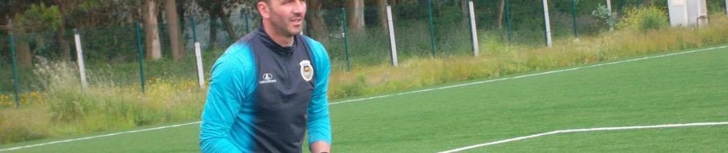 César Gomes é o novo treinador de guarda-redes do Rio Ave FC