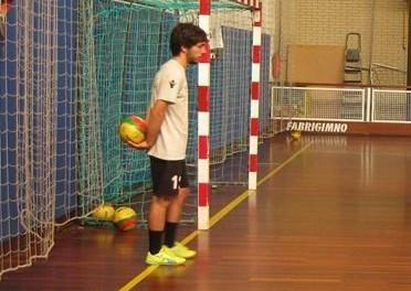 fernando miguel rocha treinador de guarda-redes futsal