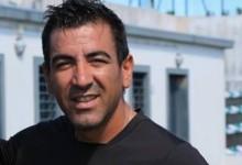 Hélder Espanhol é o novo treinador de guarda-redes do CD Operário