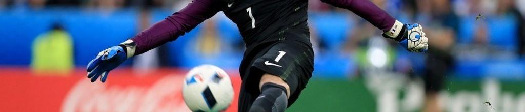 Hugo Lloris v. Ciprian Tatarusanu – Estatísticas – França 2-1 Roménia