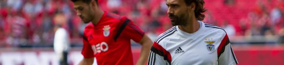 Hugo Oliveira termina ciclo de cinco anos no SL Benfica