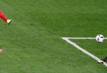 Joe Hart v. Igor Akinfeev – Estatísticas – Inglaterra 1-1 Rússia
