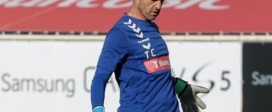 Tozé Cerdeira é o novo treinador de guarda-redes da Académica