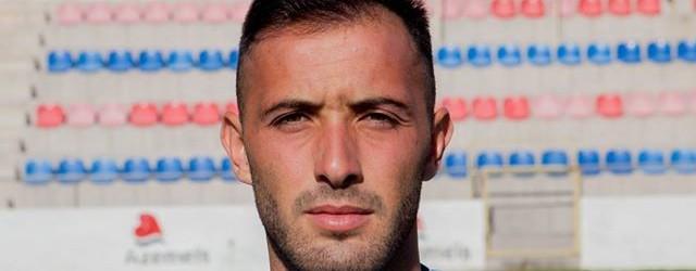 João Pinho assina pelo FC Paços de Ferreira