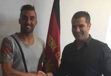 Júlio Coelho renova pelo FC Penafiel