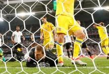 Manuel Neuer v. Andriy Pyatov – Estatísticas – Alemanha 2-0 Ucrânia