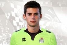 Mickaël Meira assina pelo Boavista FC