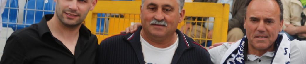 Neca Gomes é o novo treinador de guarda-redes do FC Famalicão