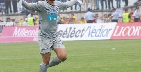 """Nuno Espírito Santo: regressa como treinador o guarda-redes que criou o """"Somos Porto"""""""