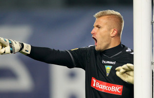 Pawel Kieszek despede-se do Estoril