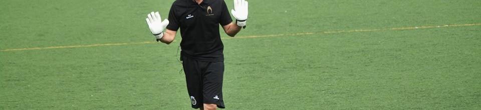 Rui Barbosa é o novo treinador de guarda-redes do FC Porto