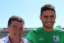 Victor Braga emprestado ao FC Famalicão