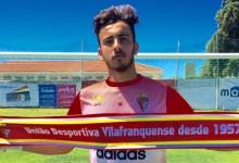 Tiago Martins assina pela UD Vilafranquense