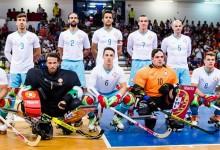 André Girão e Nélson Filipe fecharam a baliza no Portugal 8-0 Suíça