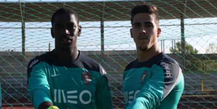 Bruno Varela e Joel Pereira convocados para os Jogos Olímpicos por Portugal