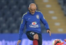 Cláudio Taffarel deixa o Galatasaray