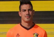José Marçal renova pela AD Fafe