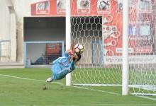 Júlio Neiva estreia-se e é herói nos penaltis pelo Gil Vicente na Taça da Liga