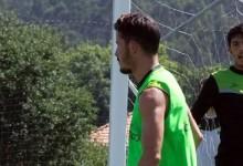 Marco Ribeiro emprestado ao Gondomar SC