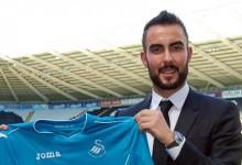 Mark Birighitti assina pelo Swansea AFC
